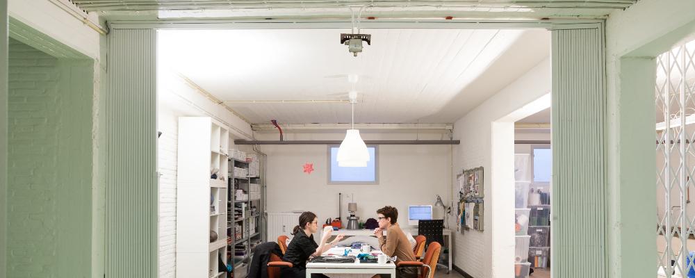 STRIKKS designstudio Maastricht