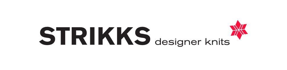 STRIKKS designer knits
