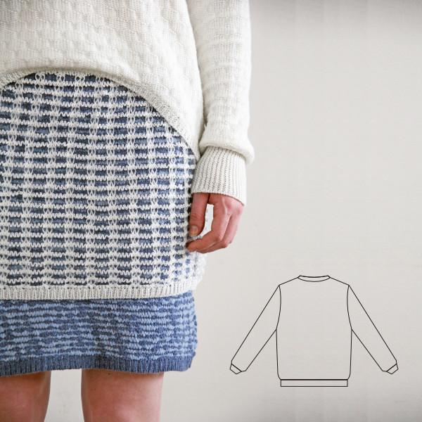 Gepersonaliseerde trui